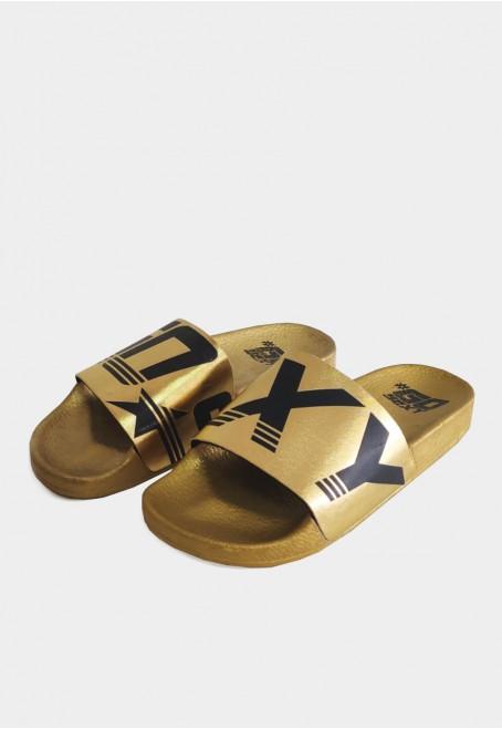 Swim dorado banda dorada