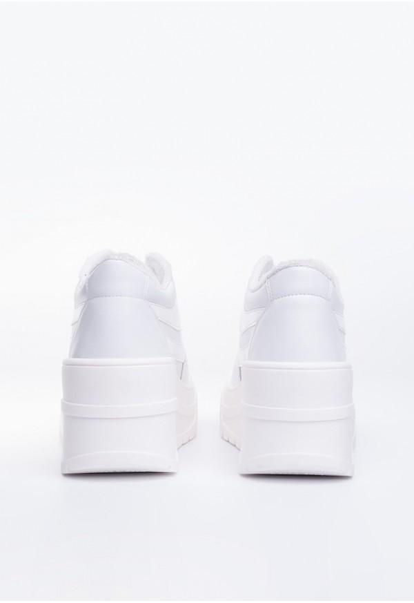 Go Sexy surwave vegano blanco adornos blancos