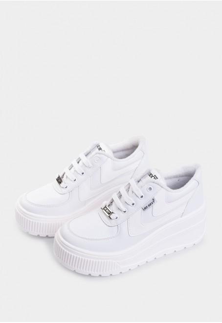 surwave vegano blanco adornos blancos