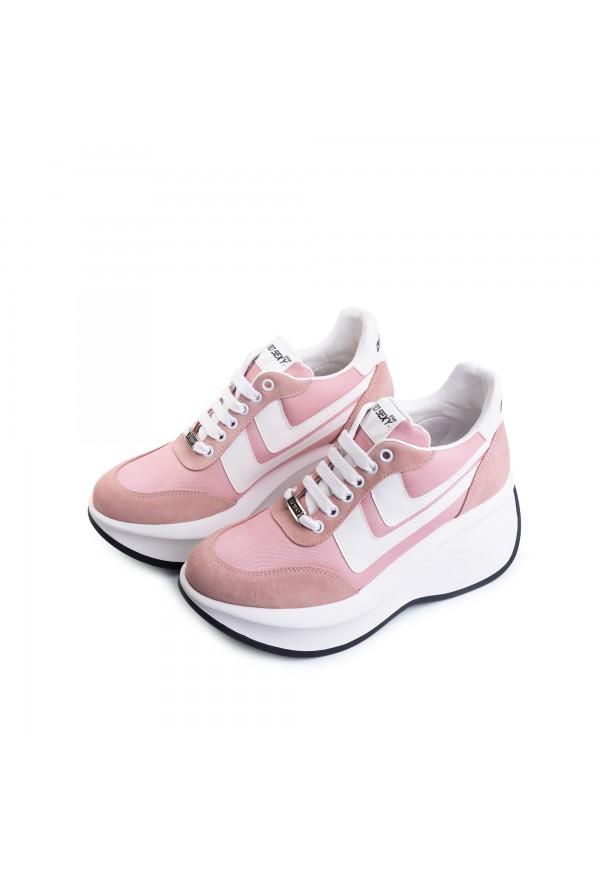 Go Sexy Iconic serraje nylon rosa