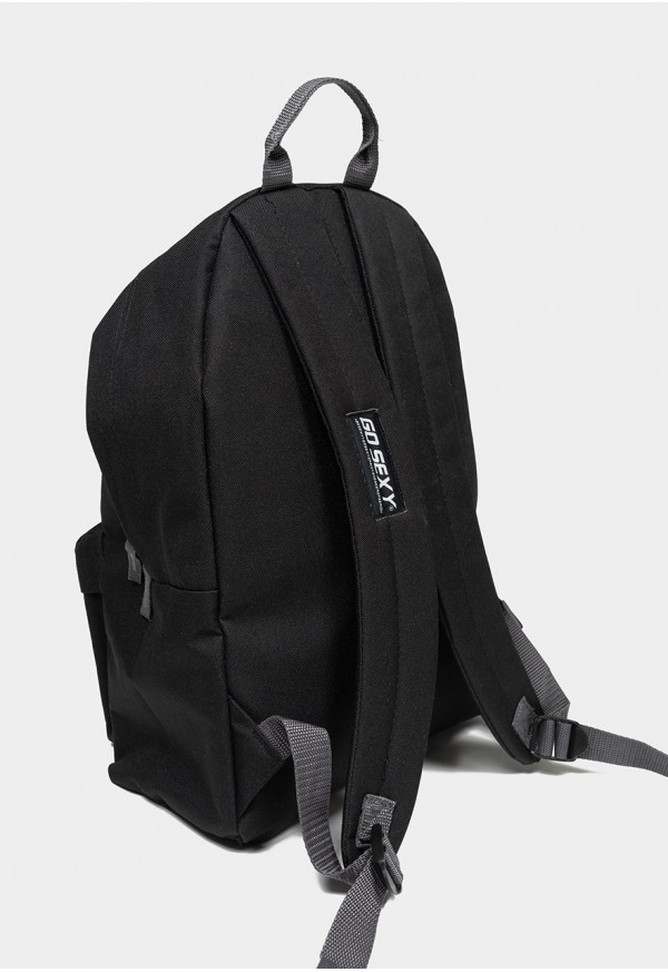 Go Sexy Black Backpack Go Sexy